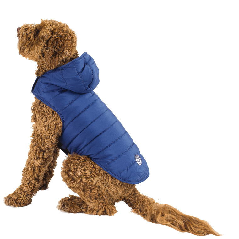 North Fetch Qullted Winter Vest for dogs 5223789, 5223790, 5223791, 5223809, 5223810, 5223811