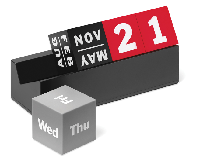 HR_Block Calendar