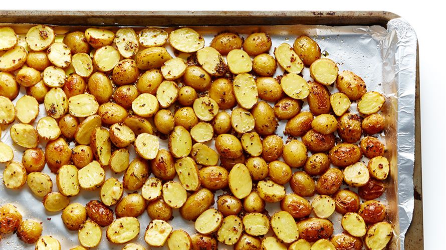 rosemary-potatoes