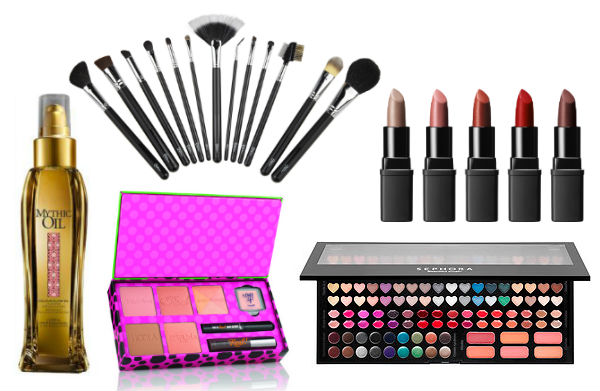 Splurge vs. Steal: Beauty Finds