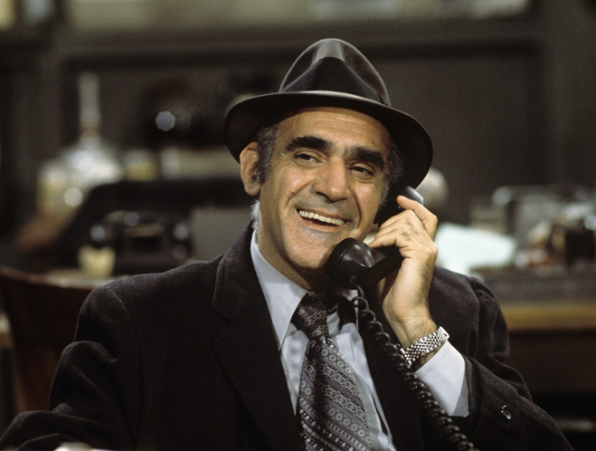 Remembering abe vigoda five of his most famous roles for Barney miller fish