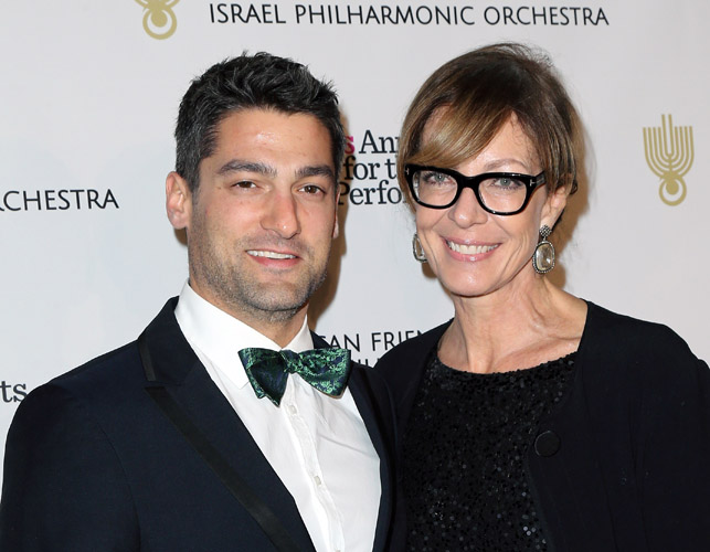 "American Friends Of The Israel Philharmonic Orchestra Host The ""Duet Gala"" - Arrivals"