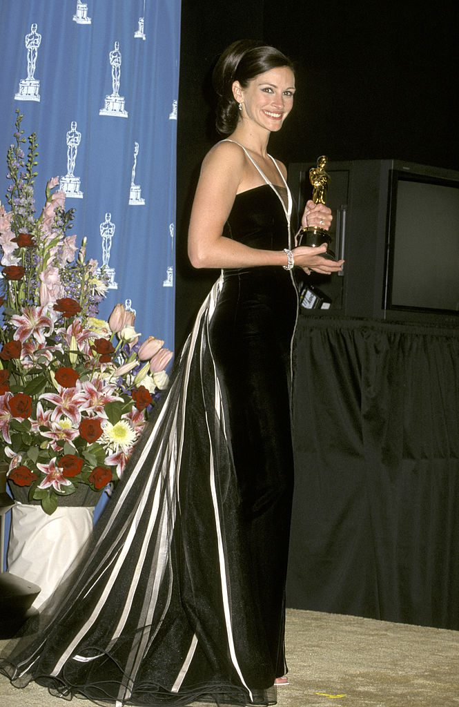 Julia Roberts (Photo by Jim Smeal/WireImage)