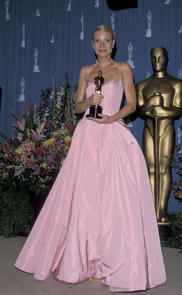 Gwyneth Paltrow (Photo by Jim Smeal/WireImage)