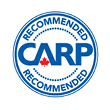 CARP_Recommended_Logo