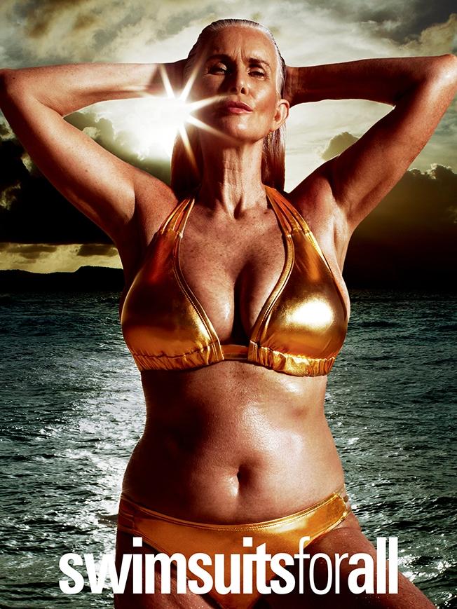 Susan Sarandon Bikini