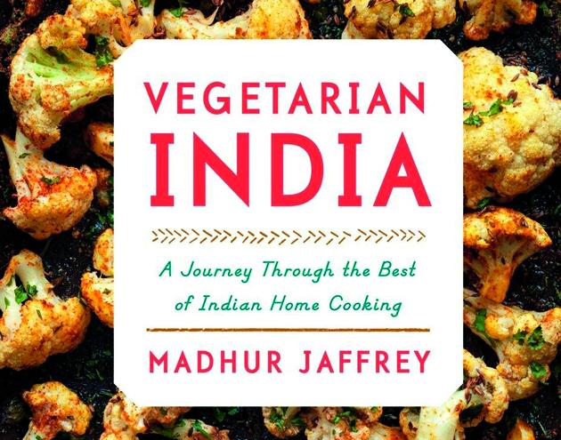 Vegatarian India