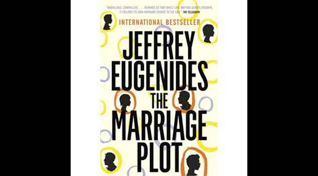 books-marriage-plot