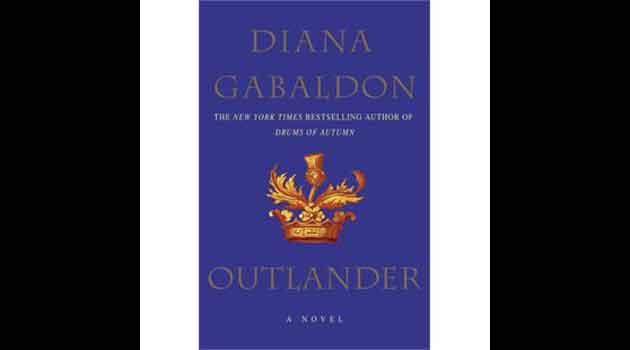 books-outlander