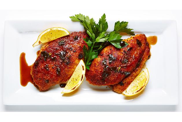 herb-chicken