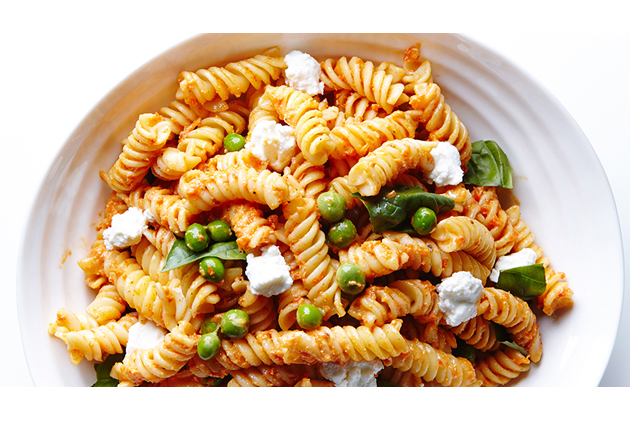 red-pepper-pasta