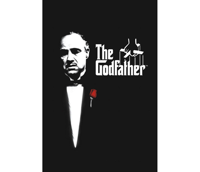 PosterTheGodfather