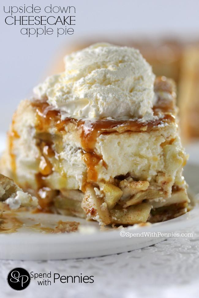 Upside-Down-Cheesecake-Apple-Pie.