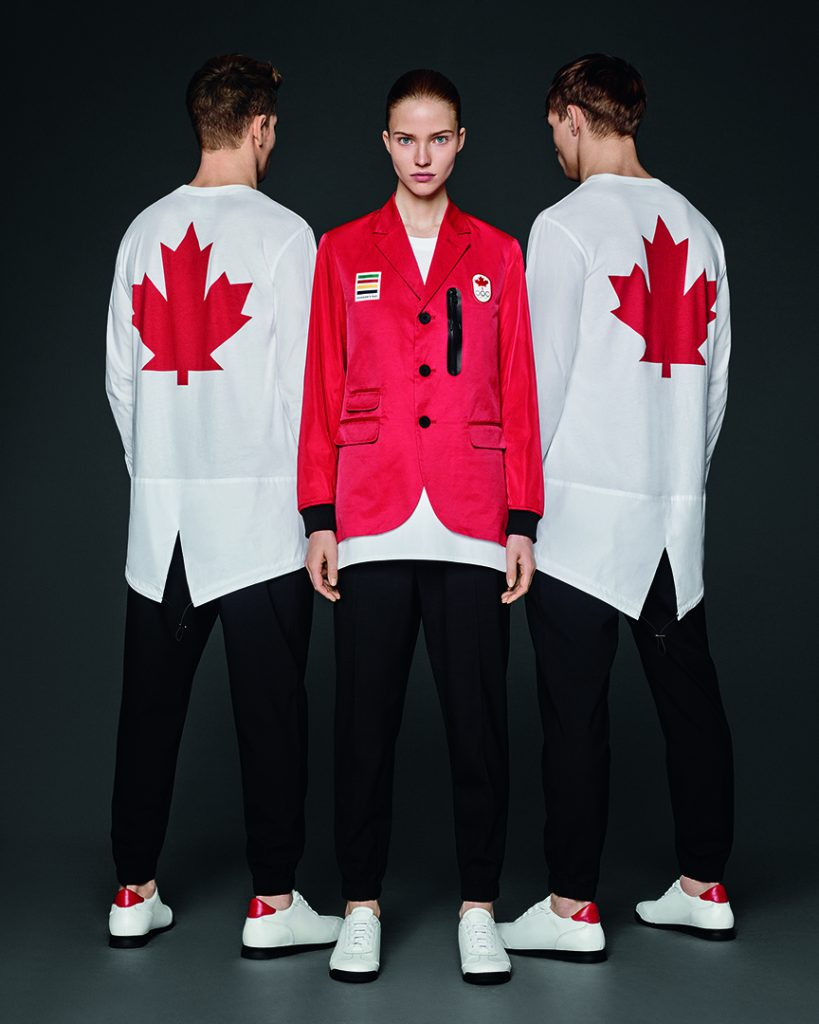 dsquared2 the bay canada