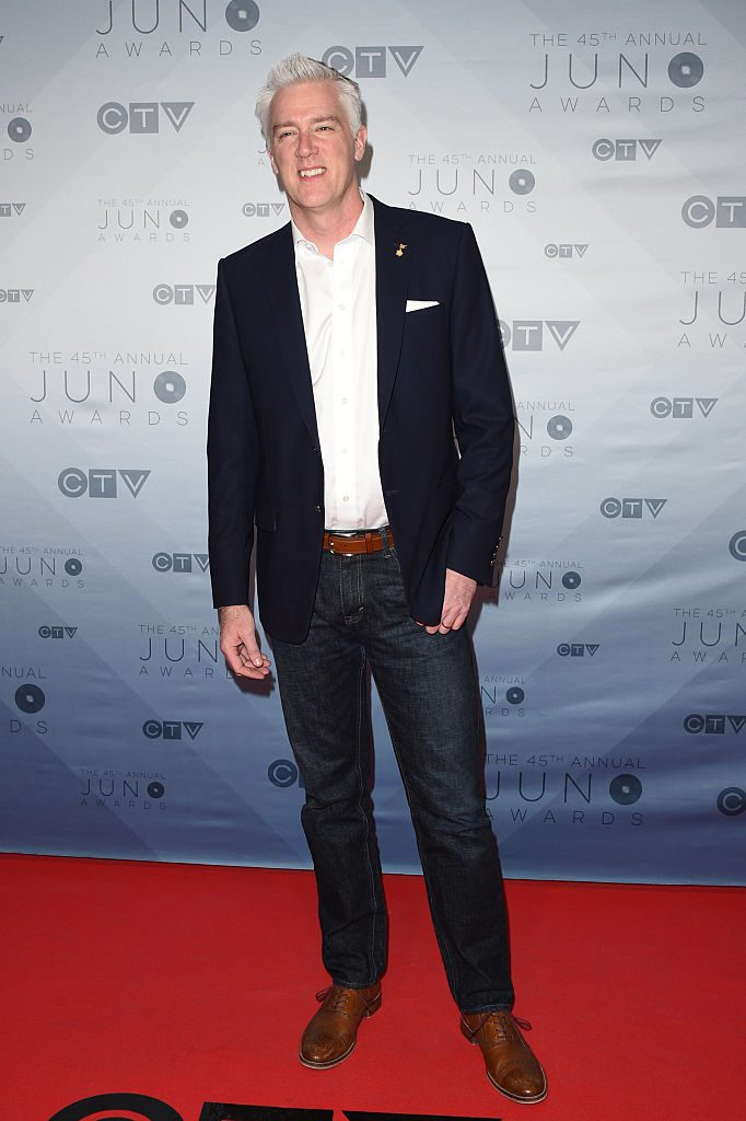 Red Carpet Style At The Juno Awards Everything Zoomer