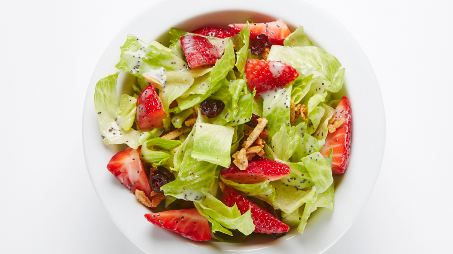 straw-salad
