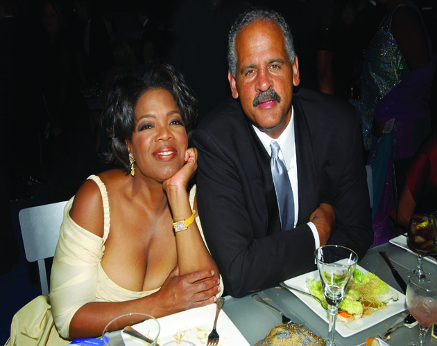 Oprah Winfrey and Steadman Graham at the Governors Ball following the 54th Annual Primetime Emmy Awards at the Shrine Auditorium in Los Angeles, Ca., September 22, 2002. Oprah was presented with the Bob Hope Humanitarian Award. Photo by Frank Micelotta/ImageDirect.