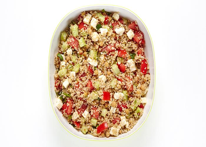 tomato-tabbouleh