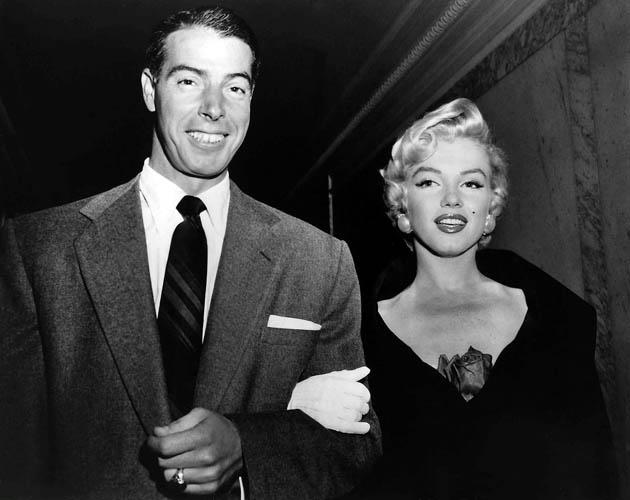Joe-Dimaggio-Marilyn-Monroe