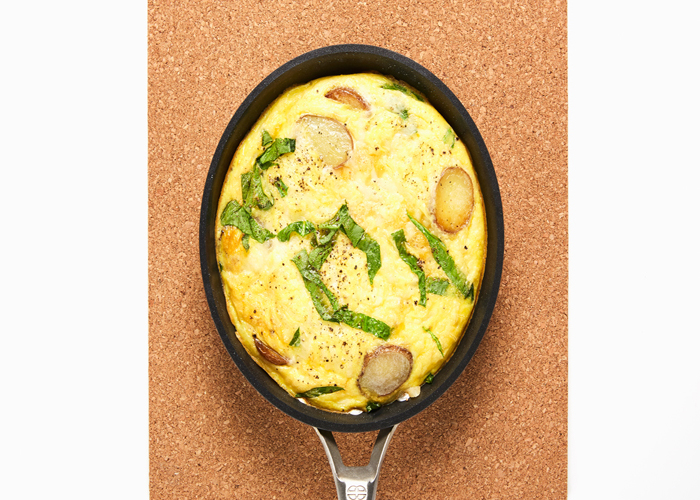 egg-frittata