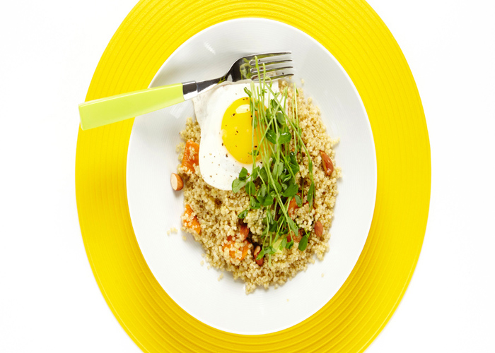 egg-quinoa-bowl