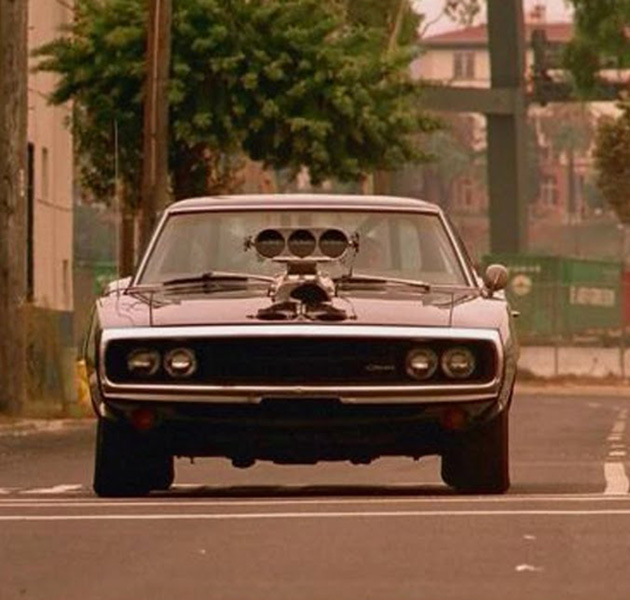 10 Best Classic Cars Featured In Movies Everything Zoomer