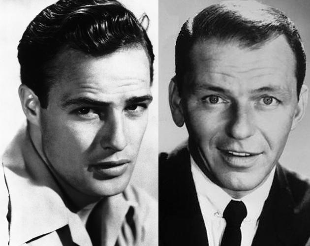 Brando-Sinatra