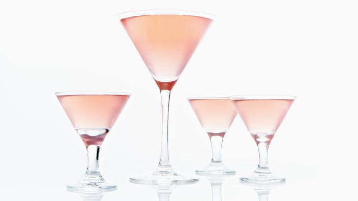 lemonade-martini