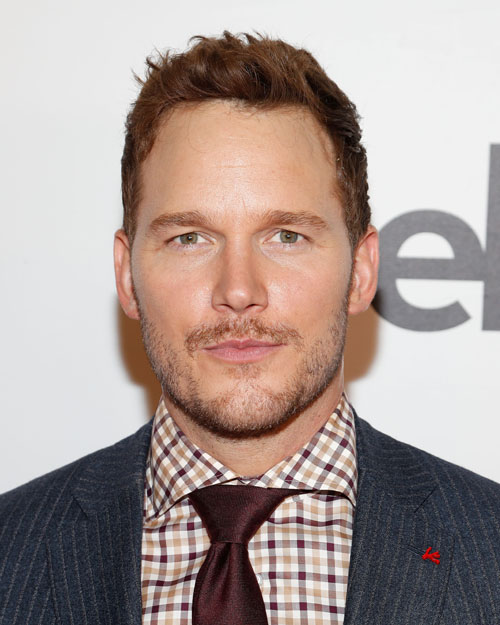 "TORONTO, ON - SEPTEMBER 08: Actor Chris Pratt attends the world premiere of ""The Magnificent Seven"" during the 2016 Toronto International Film Festival at Roy Thomson Hall on September 7, 2016 in Toronto, Canada. (Photo by Taylor Hill/FilmMagic)"