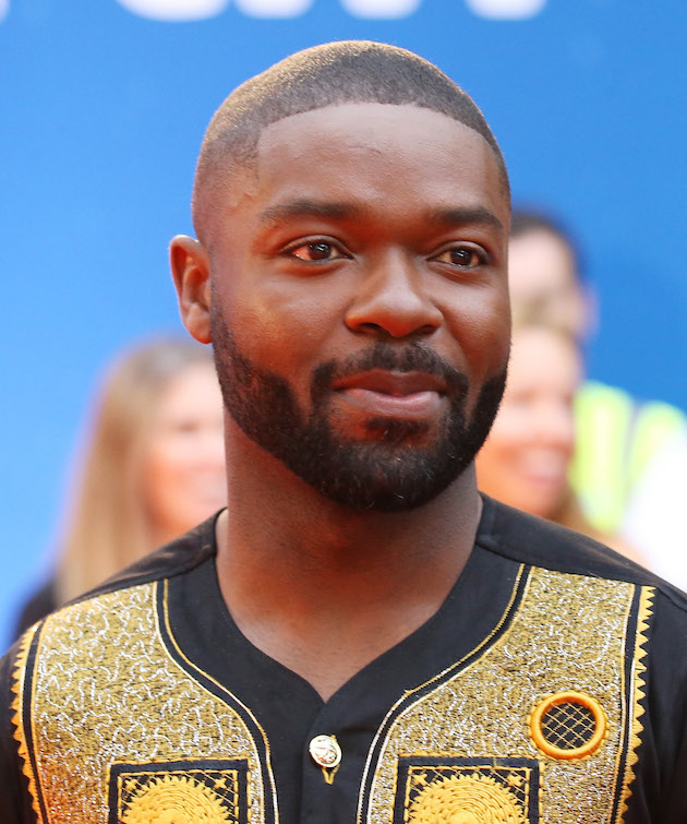 """TORONTO, ON - SEPTEMBER 10: David Oyelowo arrives at the 2016 Toronto International Film Festival - """"Queen Of Katwe"""" premiere held at Roy Thomson Hall on September 10, 2016 in Toronto, Canada. (Photo by Michael Tran/WireImage)"""