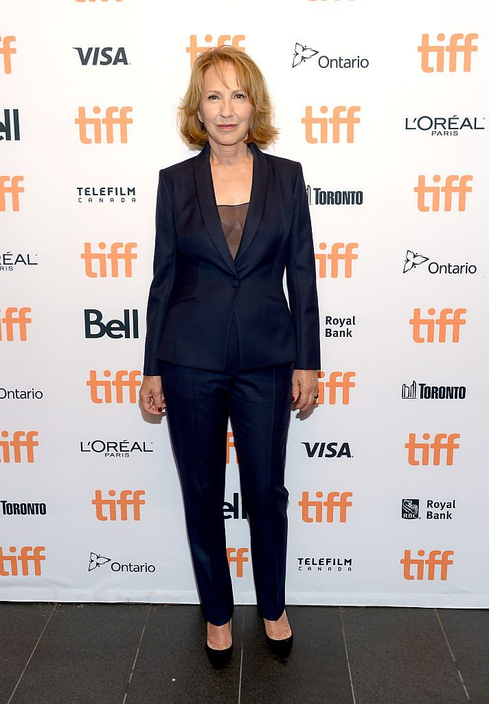 "TORONTO, ON - SEPTEMBER 11: Actress Nathalie Baye attends the ""It's Only The End Of The World"" premiere during the 2016 Toronto International Film Festival at TIFF Bell Lightbox on September 11, 2016 in Toronto, Canada. (Photo by GP Images/WireImage)"