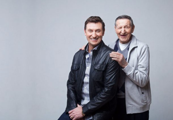 Wayne Gretzky: The Gre...