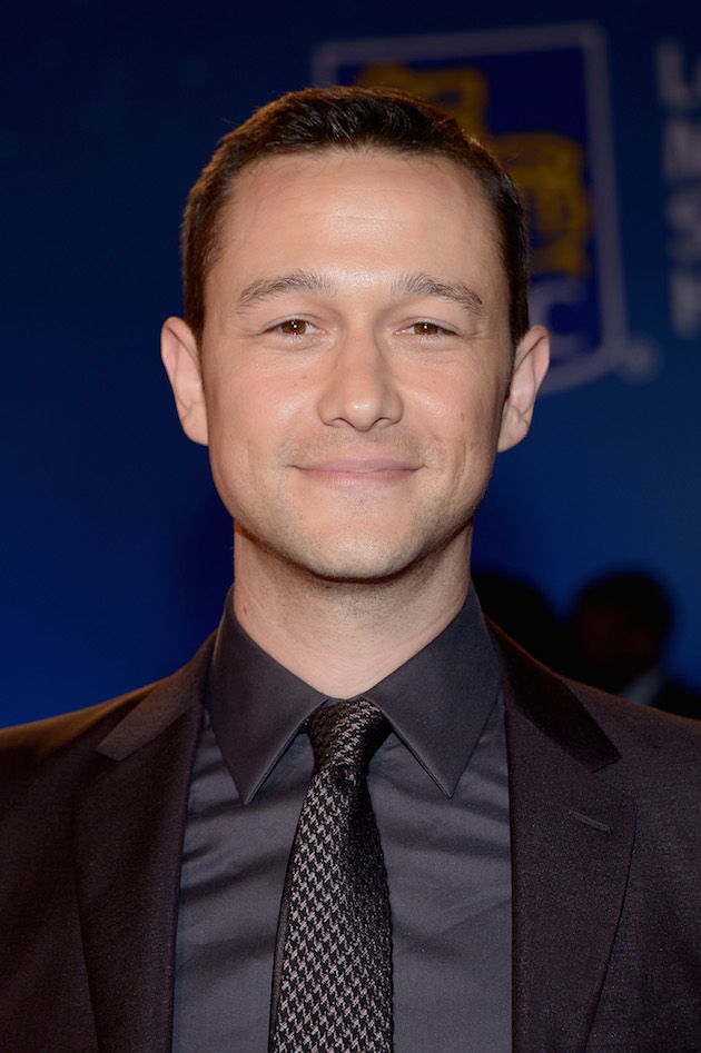 """TORONTO, ON - SEPTEMBER 09: Actor Joseph Gordon-Levitt attends the """"Snowden"""" premiere during the 2016 Toronto International Film Festival at Roy Thomson Hall on September 9, 2016 in Toronto, Canada. (Photo by GP Images/WireImage)"""