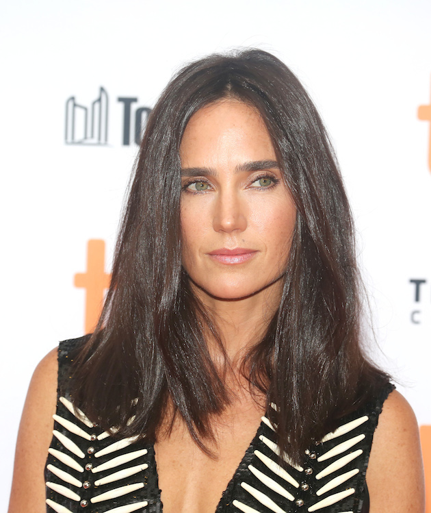 TORONTO, ON - SEPTEMBER 09: Jennifer Connelly attends the 'American Pastoral' during the 2016 Toronto International Film Festival premiere at Princess of Wales Theatre on September 9, 2016 in Toronto, Canada. (Photo by Walter McBride/FilmMagic)