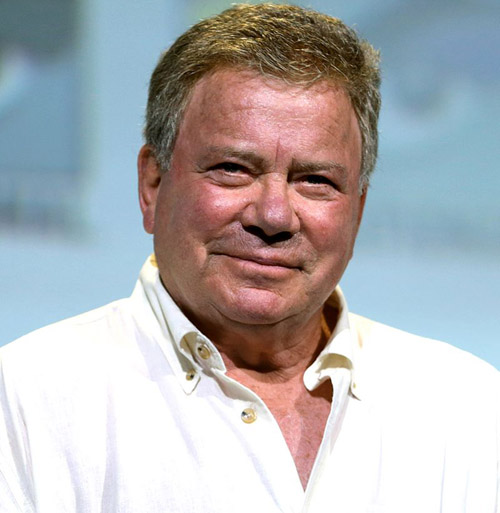Renaming the Laura Ingalls Wilder award isn't disturbing, William Shatner – it's necessary