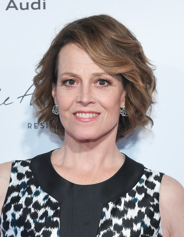 """TORONTO, ON - SEPTEMBER 10: Actress Sigourney Weaver attends the Post-Screening Event For """"A Monster Calls"""" Co-Hosted By Audi During The 2016 Toronto International Film Festival at The Addison Residence on September 10, 2016 in Toronto, Canada. (Photo by Sonia Recchia/WireImage)"""
