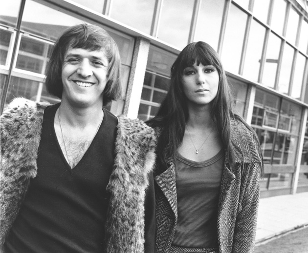 Sonny & Cher 1965 (Photo by Chris Walter/WireImage)