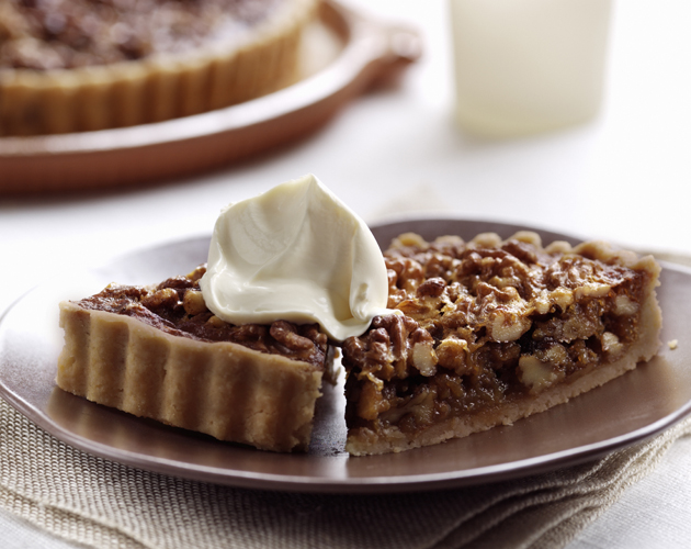 black-walnut-tart