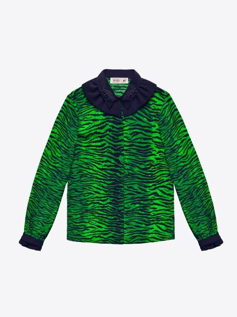 green-cardi