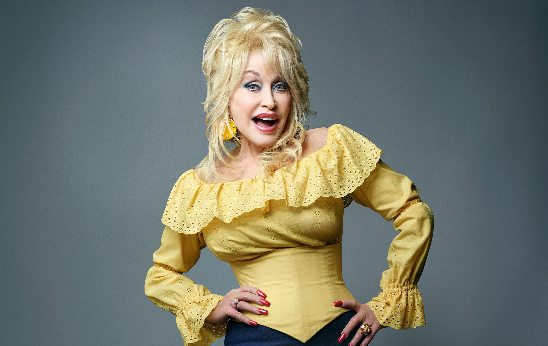 Dolly Parton Net Worth And How She Made A Fortune From Country Music