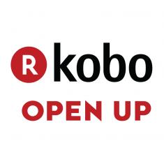 kobo-open-up-logo