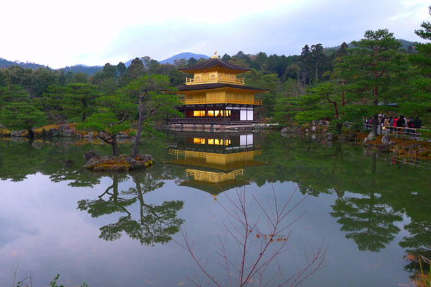 newgolden-temple-kyoto