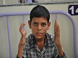 Dilip Kumar Photos - Naini 2011 -Philips Joseph