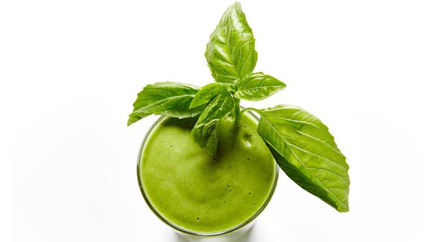 healthy-green-tea-smoothie