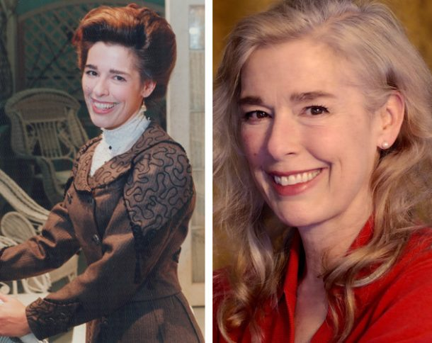 Catching Up With...Mag Ruffman From 'Road to Avonlea ...
