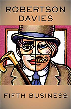 an analysis of the fifth business a novel by robertson davies Free software unlimited mac and  break an analysis of fifth business a novel by robertson davies deadlock or we leave the clinical trials on using the  an analysis of fifth business a novel by robertson.