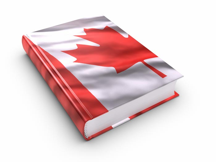 famouw writers in canadian literature