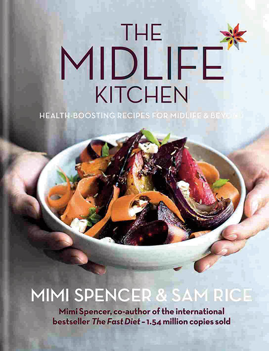3 health boosting recipes for midlife everything zoomer our muscle mass and bone density decline the midlife kitchen health boosting recipes for midlife beyond focuses on the nutrients forumfinder Choice Image