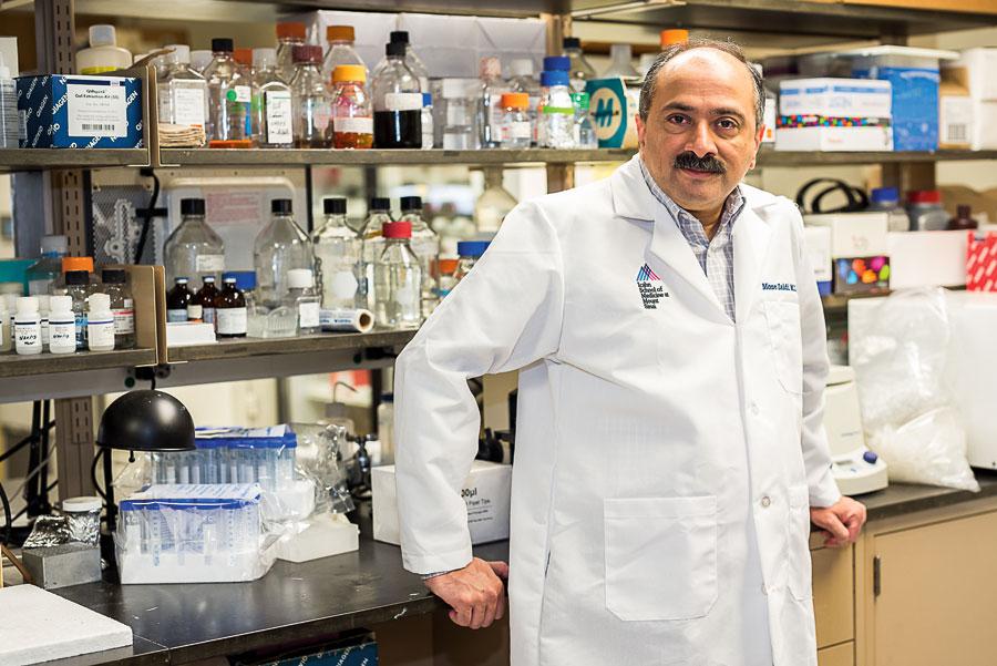 Dr. Mone Zaidi