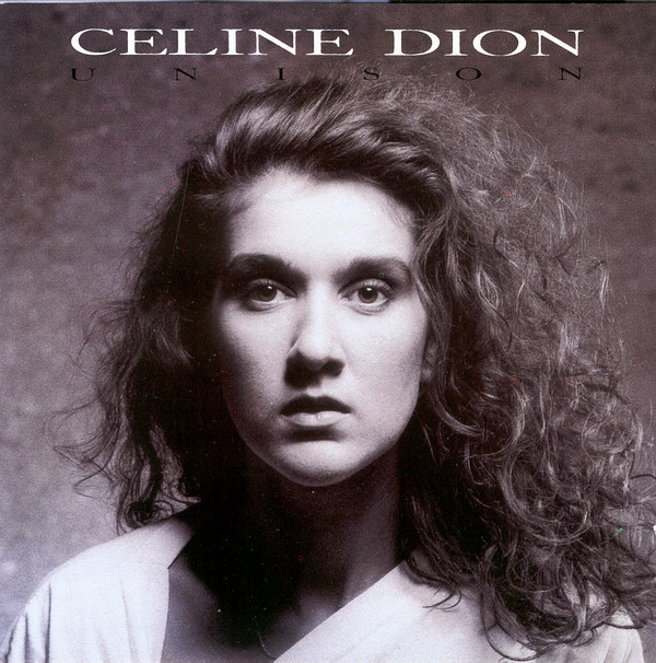 Celine Dion's album, Unison